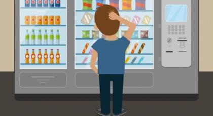 Qué son las franquicias de vending o la venta automática