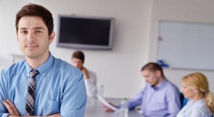 Cómo liderar un equipo de dirección de franquicias